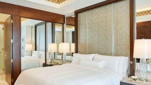 هتل هیلتون ال هابتور سیتی دبی