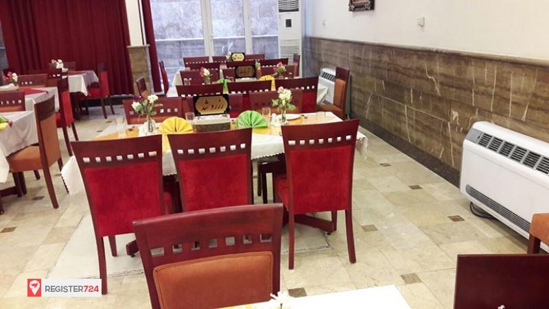 هتل آپارتمان یاسین مشهد