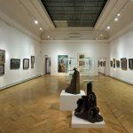 گالری هنرهای زیبا اوستراوا