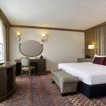 هتل اوانی اتریوم بانکوک