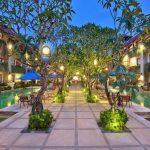 هتل د گرند بالی نوسادوا
