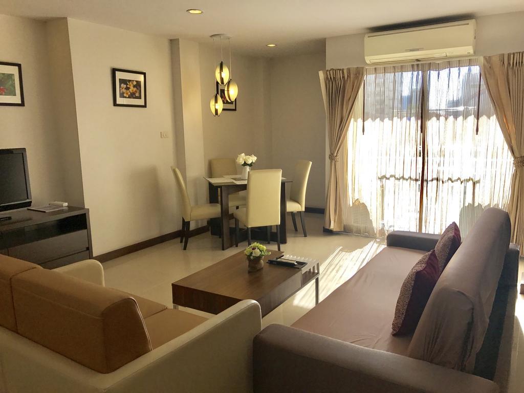 هتل اس سوخومویت سویتز بانکوک