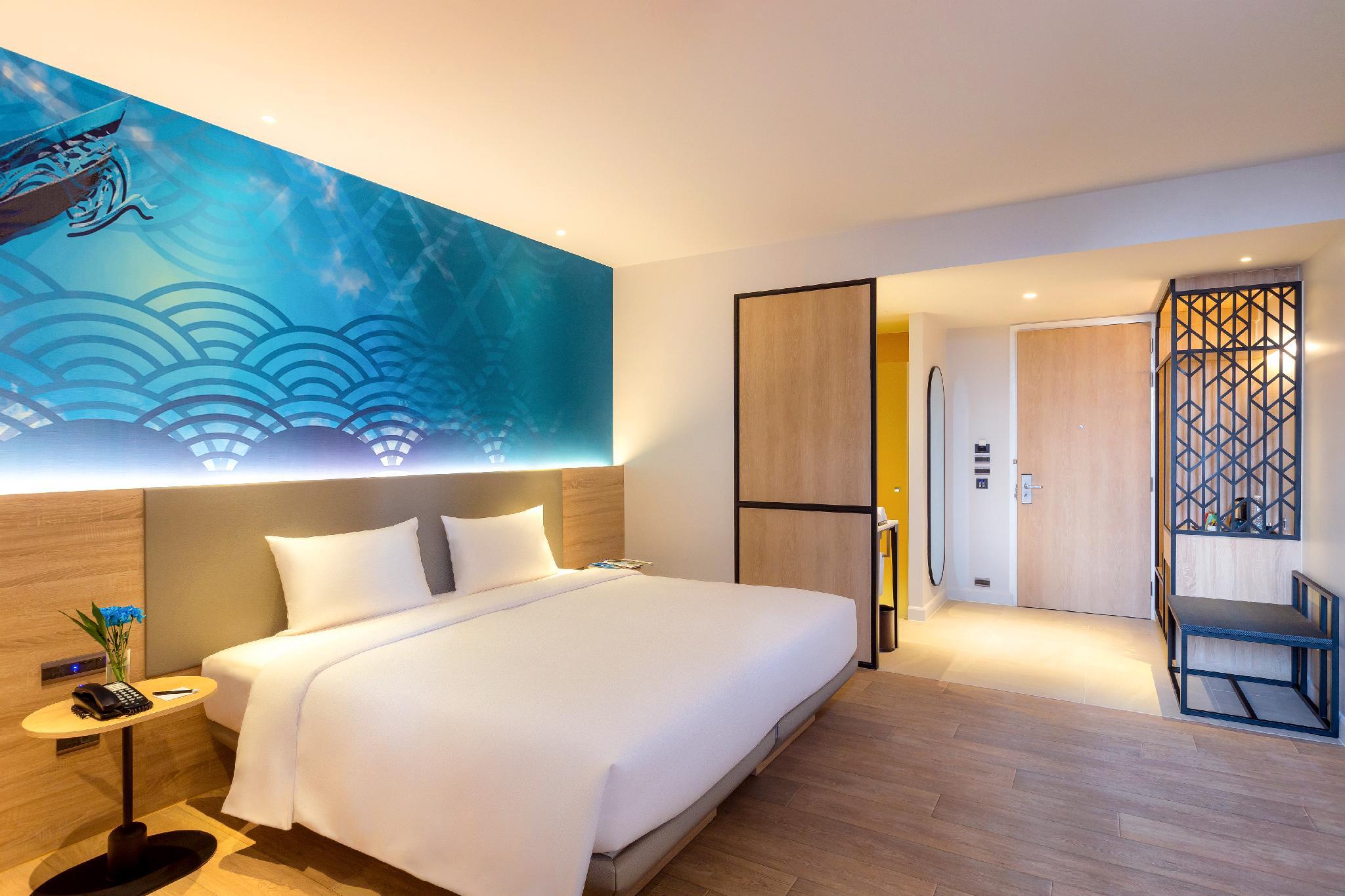 هتل ایبیز استیلز بانگکک راچادا بانکوک