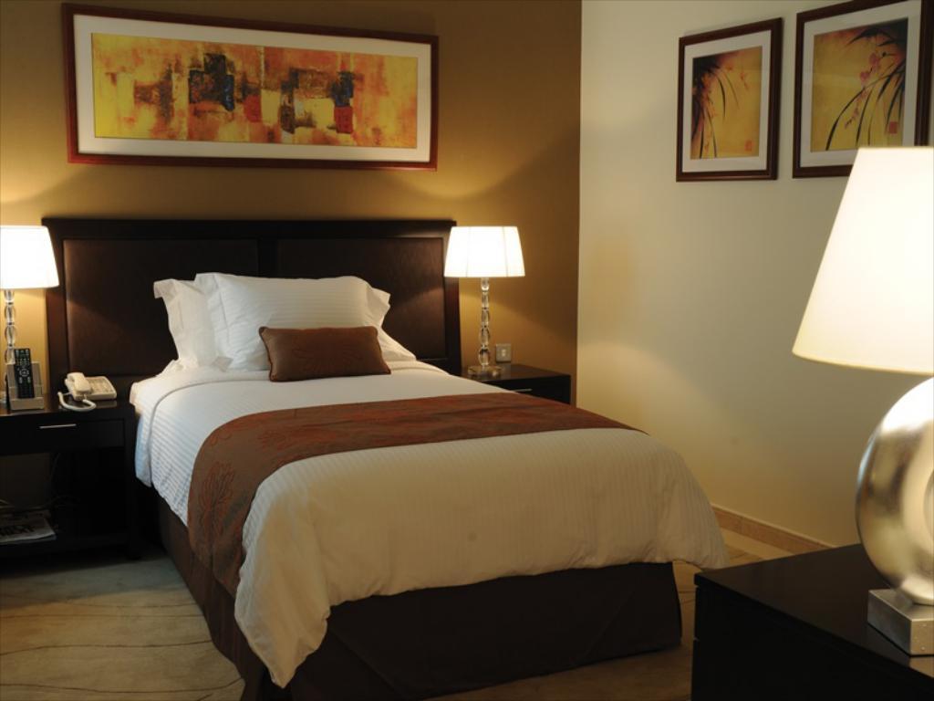 هتل ویلاگیو ابوظبی