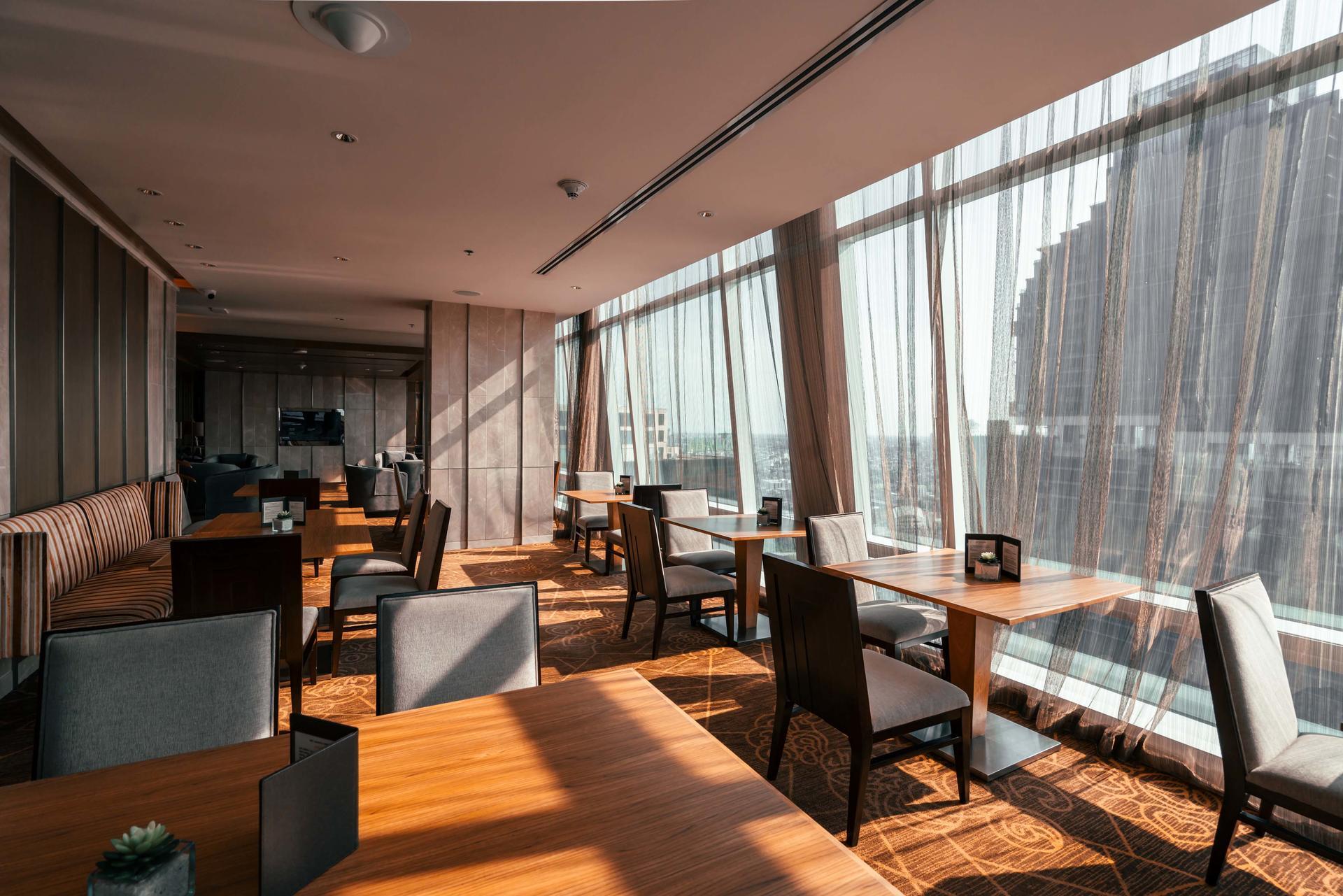 هتل د گرند ستهرن بانکوک
