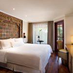 هتل د وستین رسورت نوسا دوا بالی