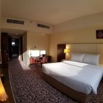 هتل کینگسگیت بای میلنیوم ابوظبی
