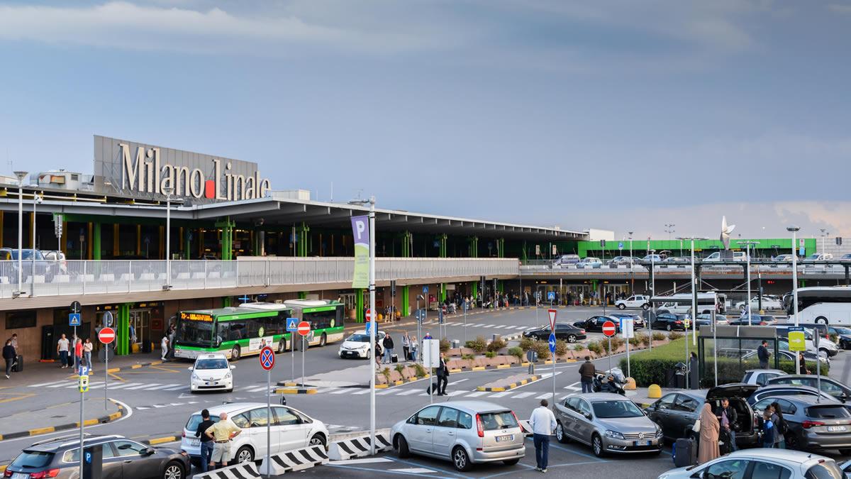 راههای دسترسی به مرکز شهر از فرودگاه لینِیت میلان