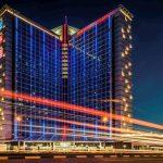 هتل ابیس فجیره