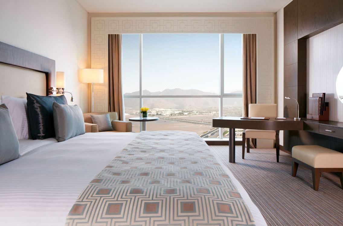 هتل رویال ام فجیره مال