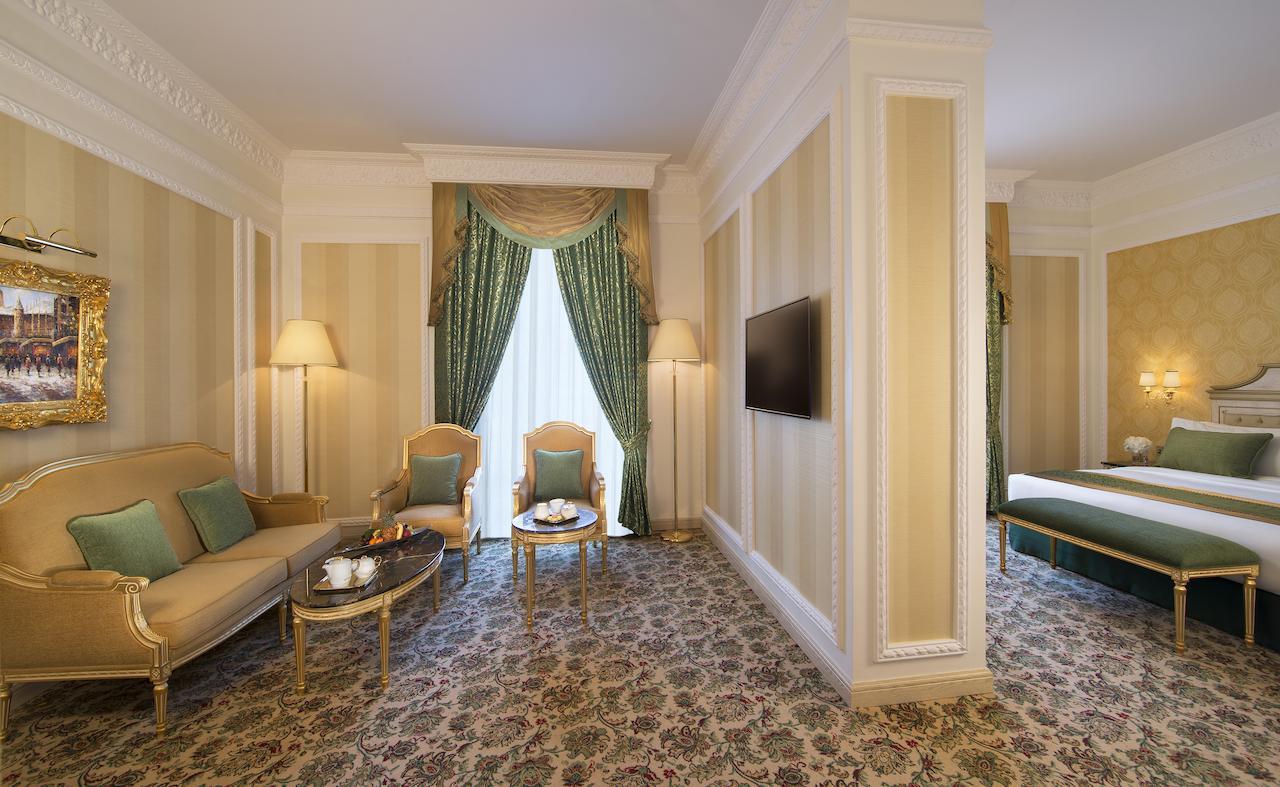 هتل رویال رز ابوظبی