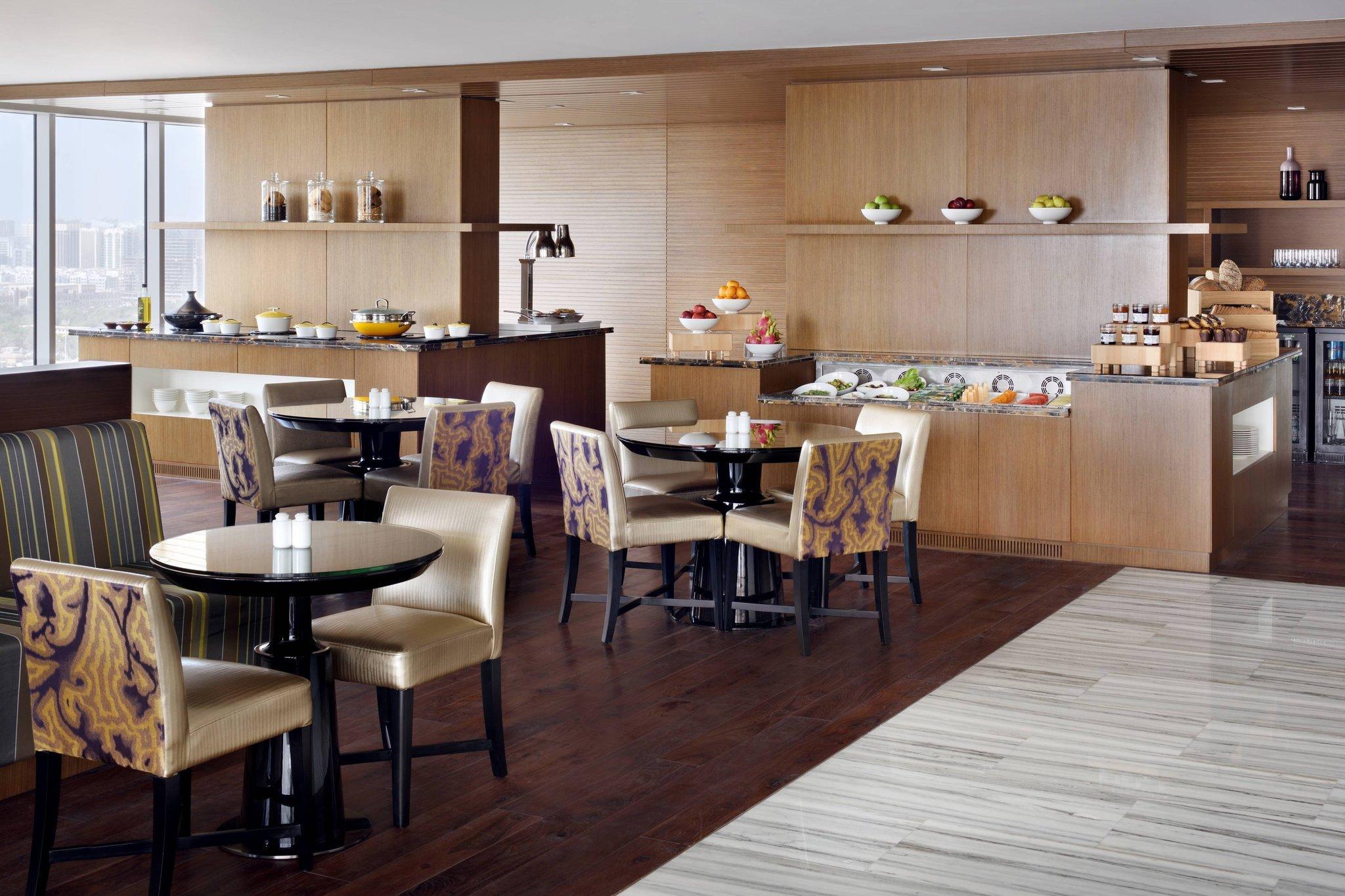 هتل ماریوت دونتون ابوظبی