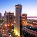 هتل لی رویال مریدین ابوظبی