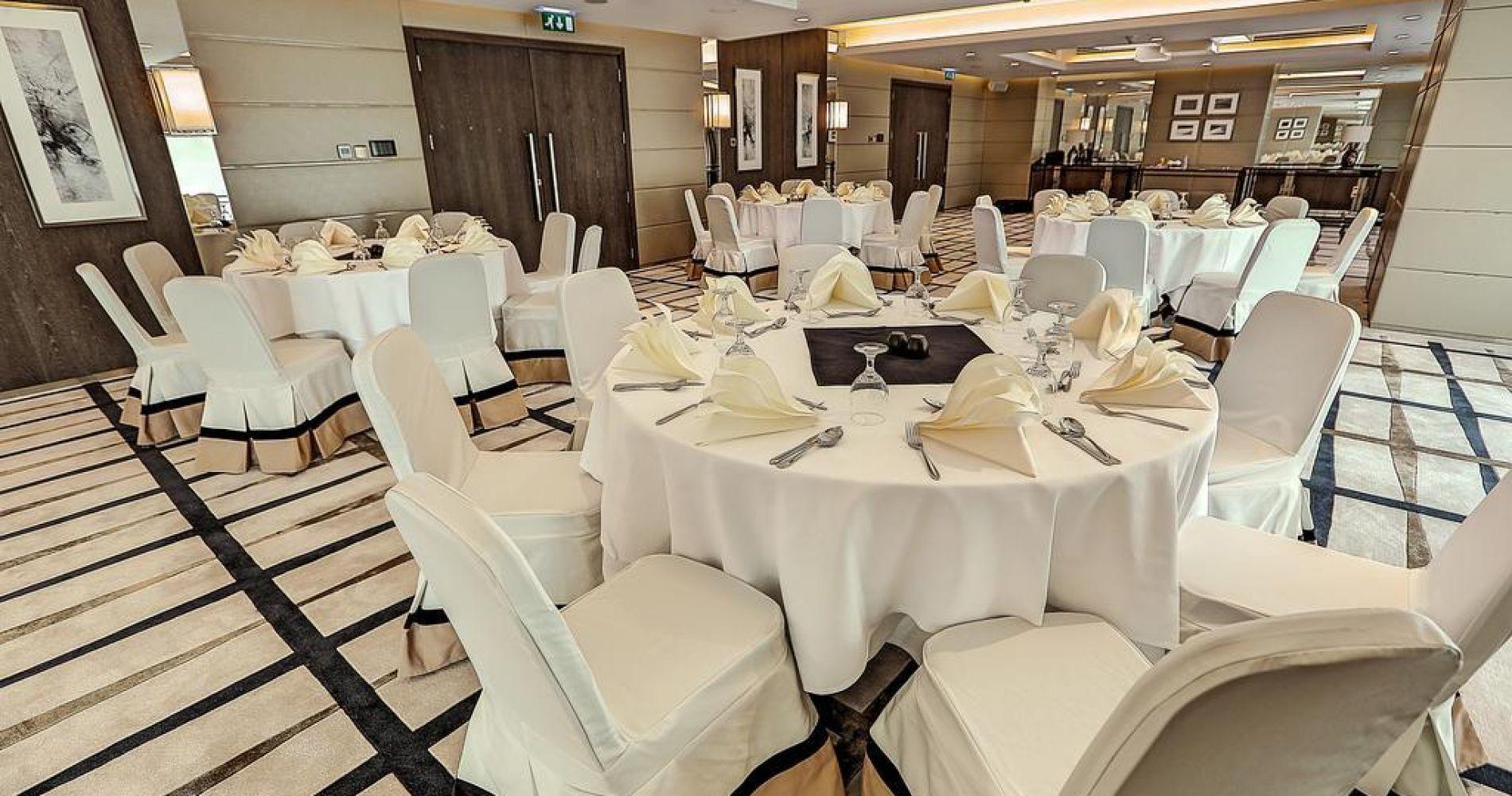 هتل المها آرجان بای روتانا ابوظبی