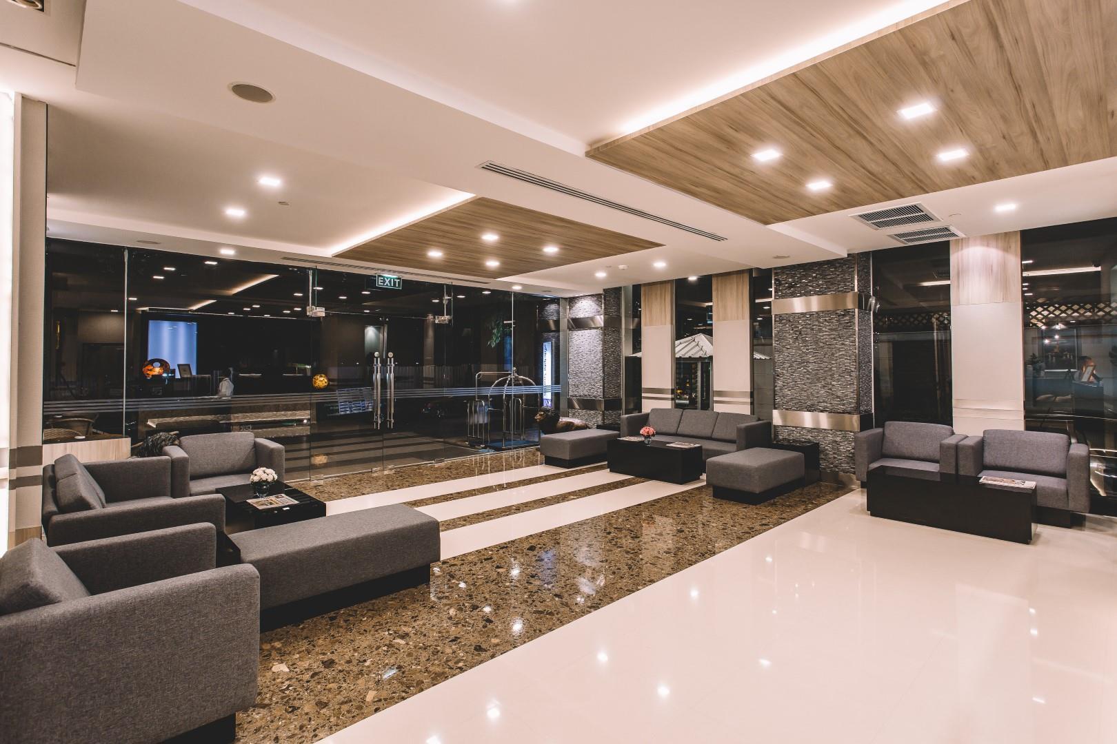 هتل رامادا پلازا بانکوک منام ریورساید
