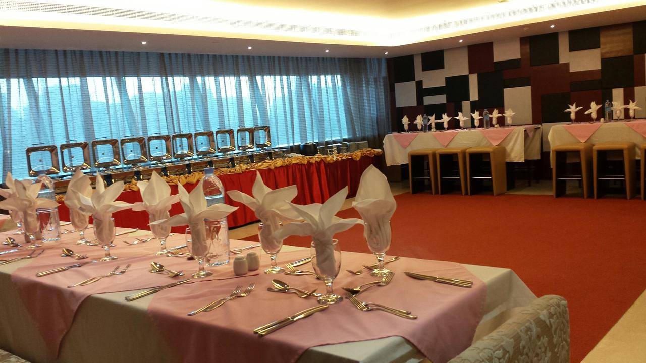 هتل الجزیره کلوپ ابوظبی