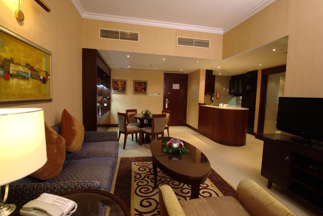 هتل کنکورد فجیره