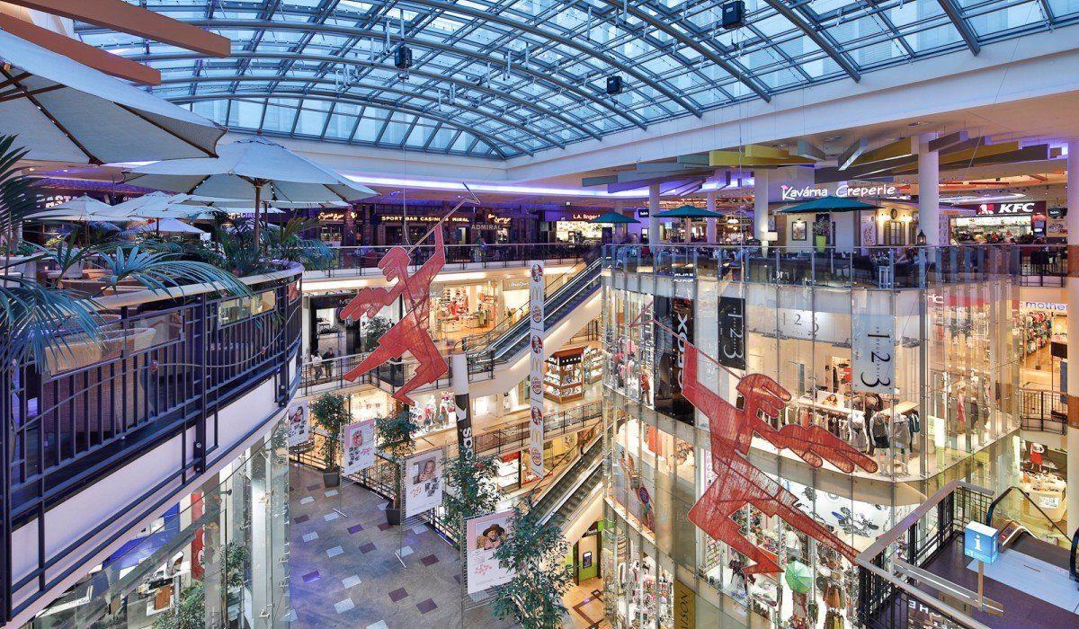 مرکز خرید پالادیوم استانبول ترکیه