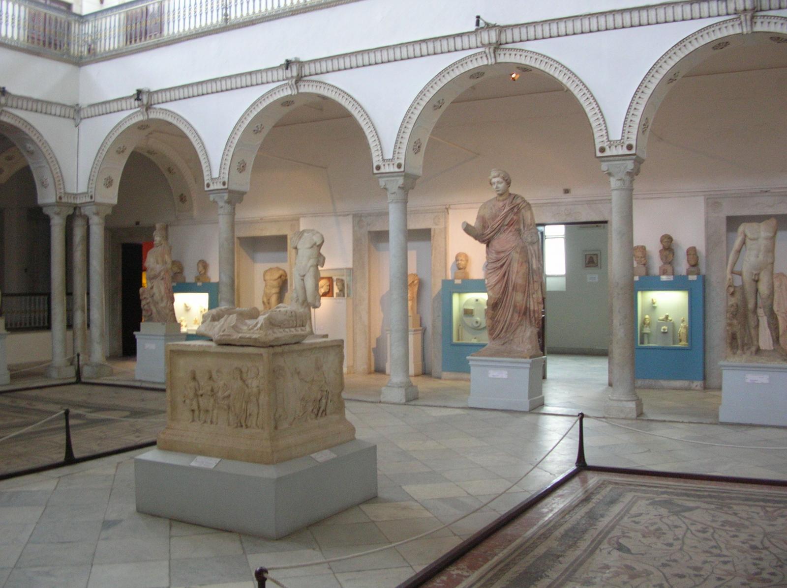 موزه ملی کارتاژ