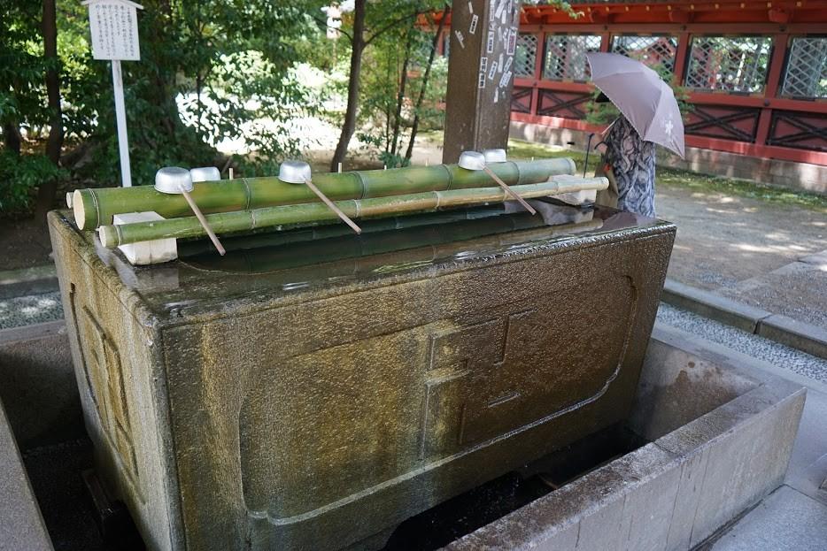 مقبره نزو در توکیو