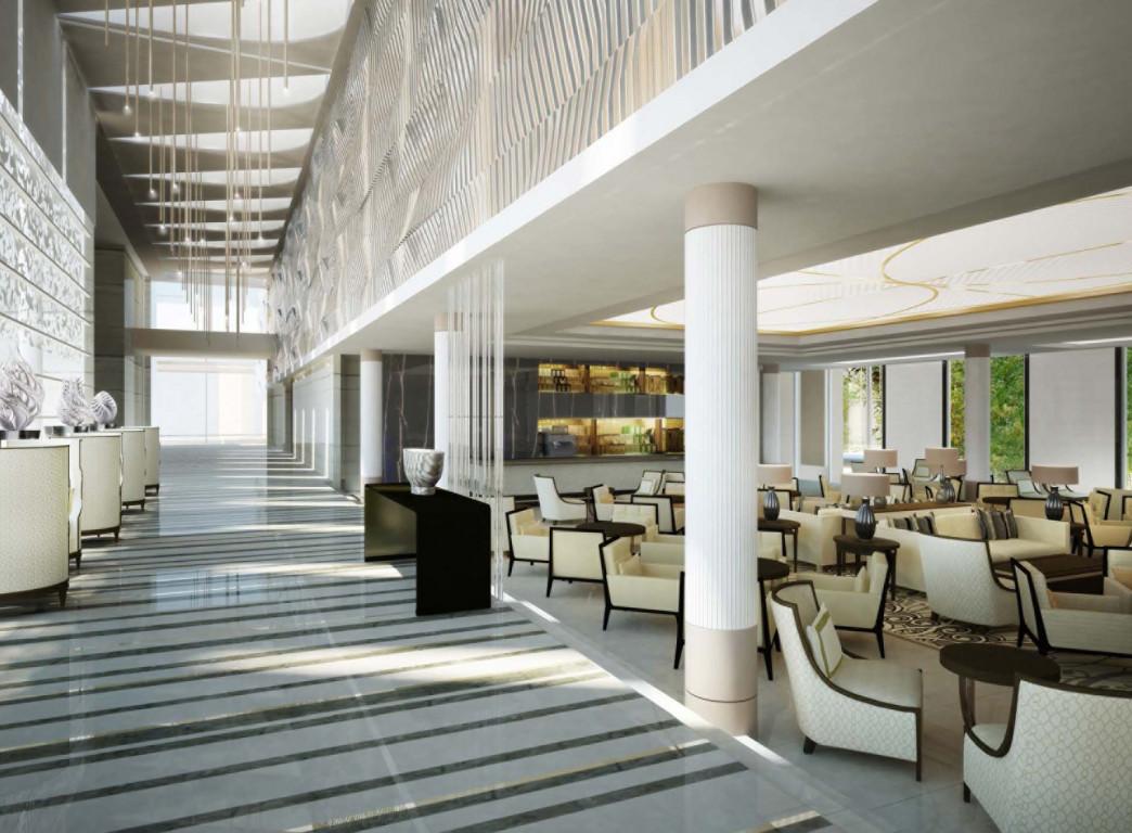 هتل فور سیسنس ابوظبی ات الماریه ایسلند