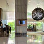 هتل میلنیوم هیلتون بانکوک