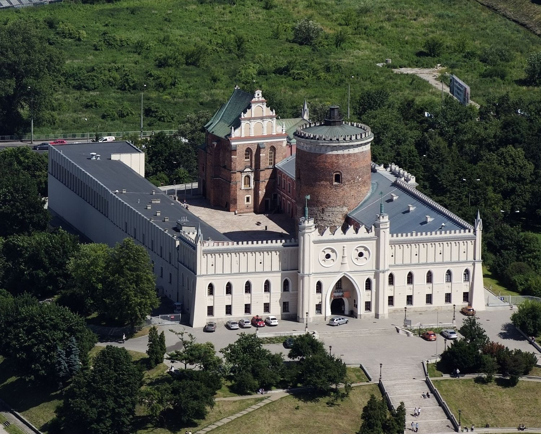 قلعه لوبلین