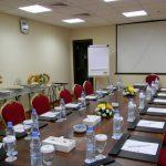 هتل گرند کنتیننتال فلامینگو ابوظبی