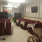 هتل علمدار مشهد