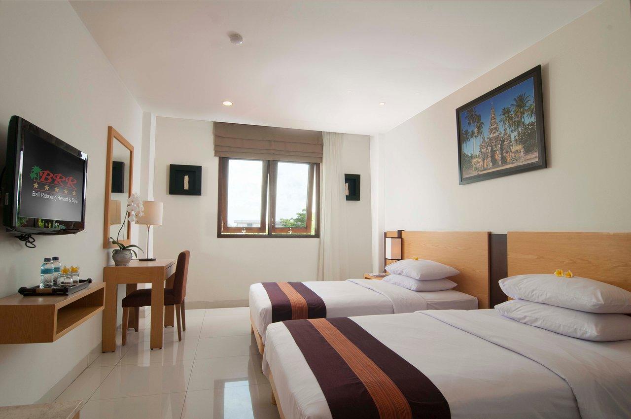 هتل بالی رلکسینگ رسورت اند اسپا