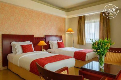 هتل همای شیراز