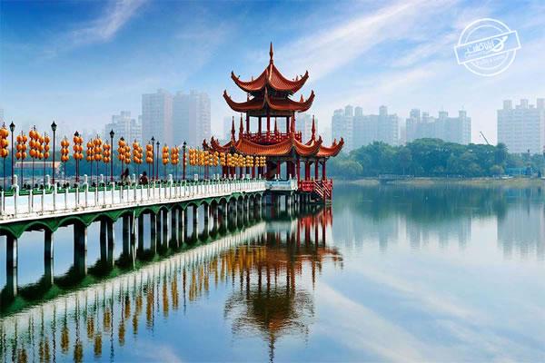 تور تایوان