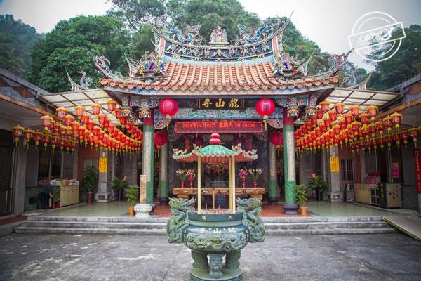 نکات مربوط به تور تایوان