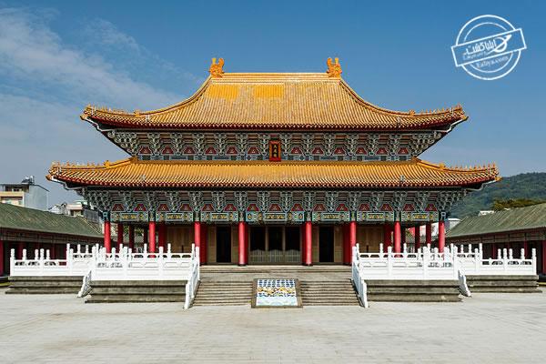 معبد کنفوسیوس