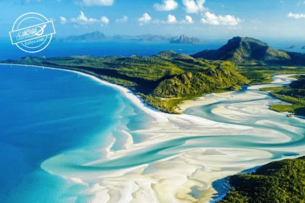 ساحل بوندی استرالیا