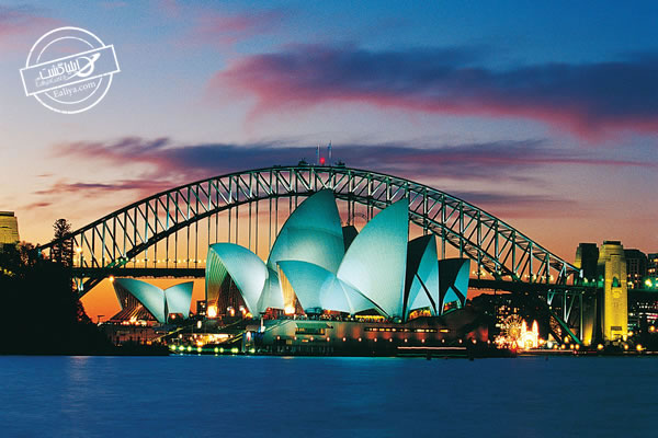 آکواریوم سیدنی استرالیا