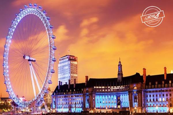 سایر نقاط گردشگری در تور انگلستان