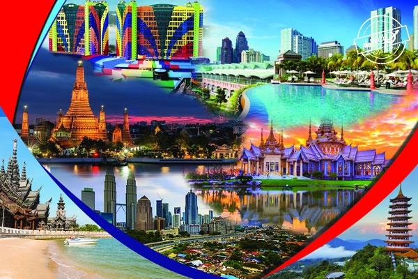 قیمت تور مالزی