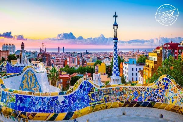 بررسی تور اسپانیا