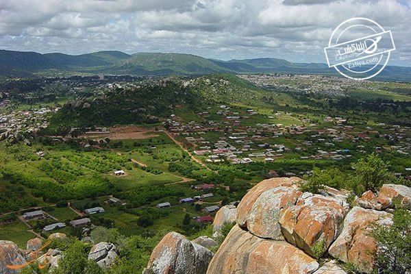 جاذبه های باورنکردنی در تانزانیا