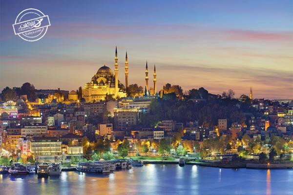 فصل سفر به ترکیه