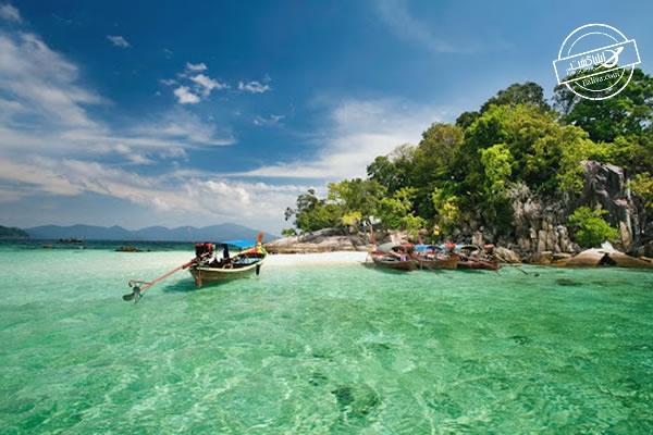 رزرو تور تایلند