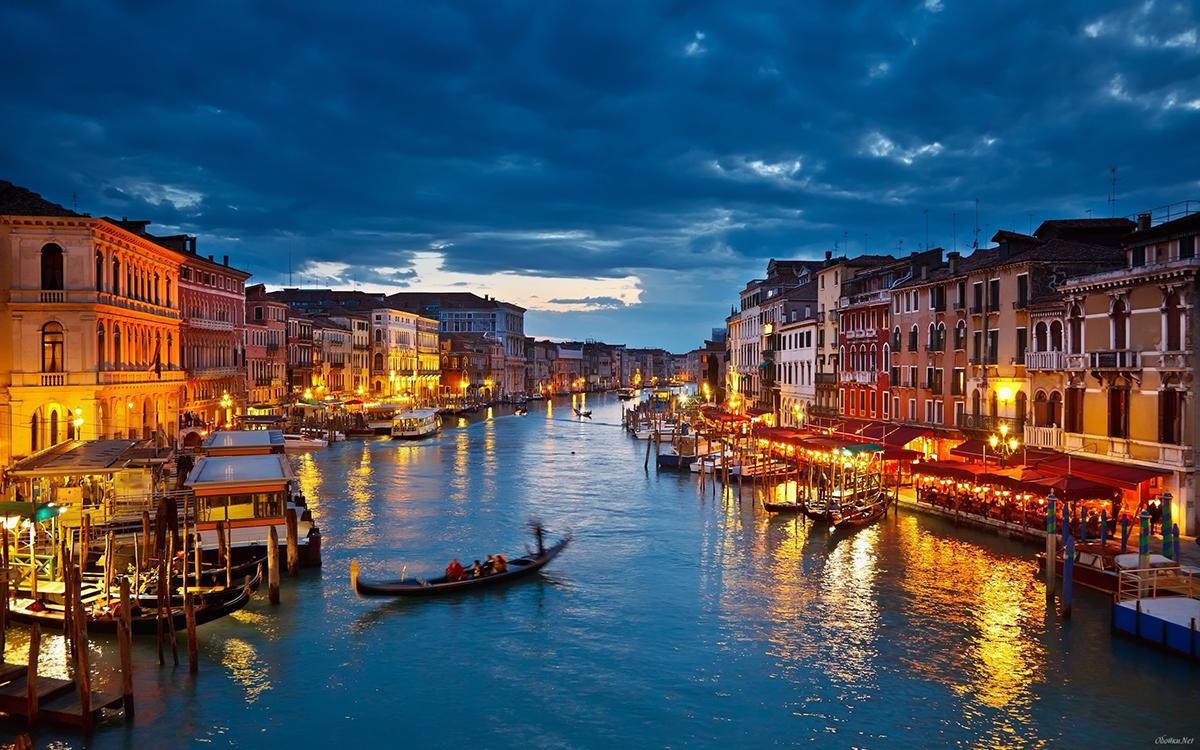شهر ونیز در رم