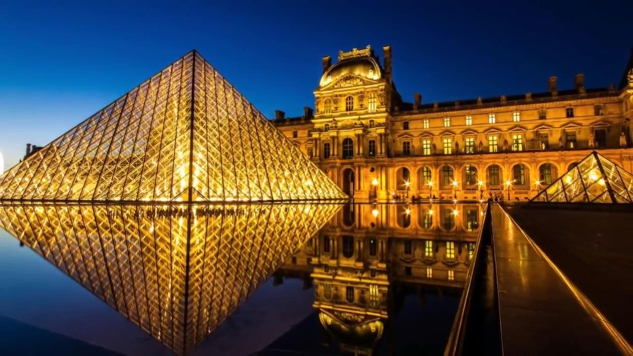 گشت پاریس