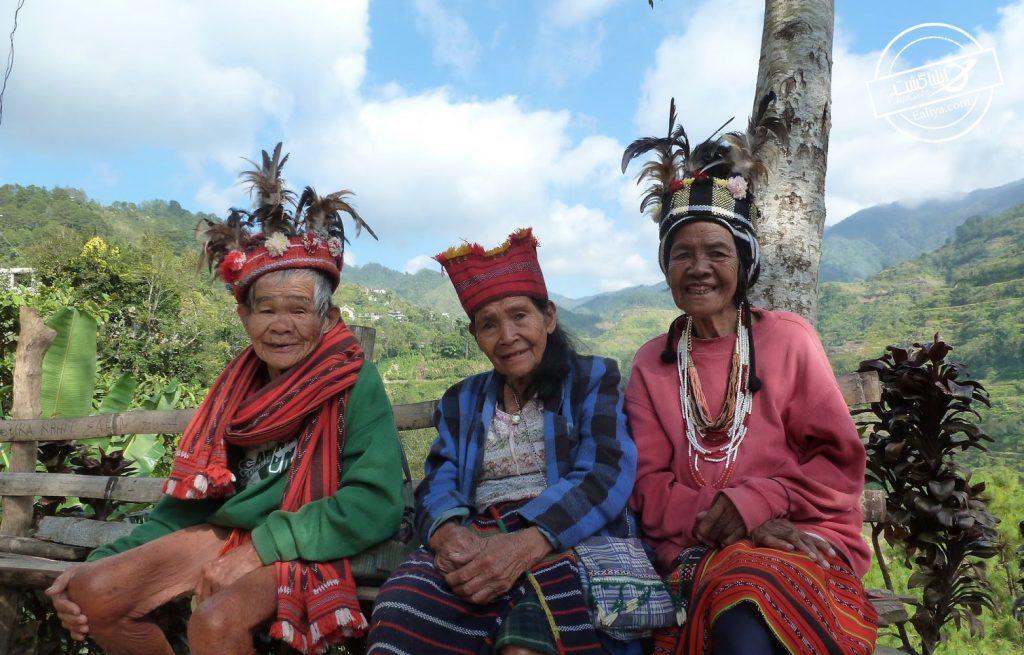 مردمان فیلیپین