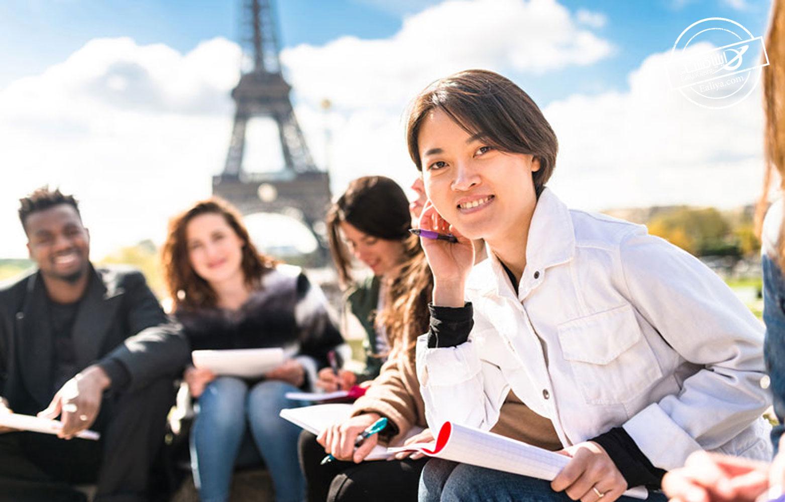 زبان فرانسوی