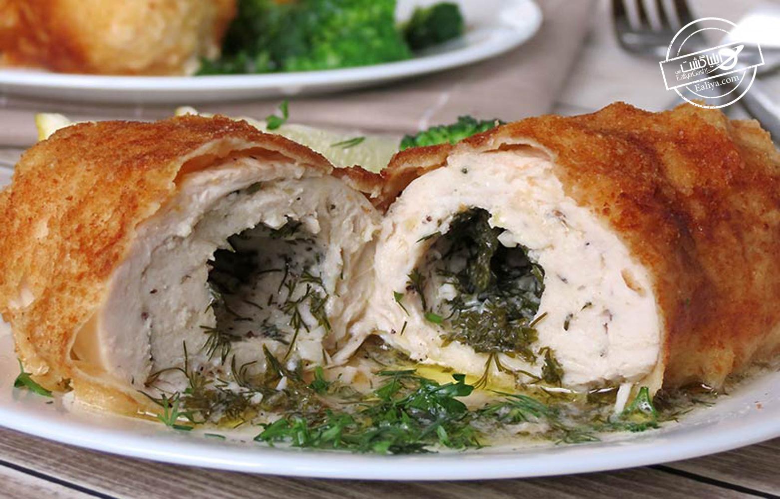 غذای معروف اوکراین