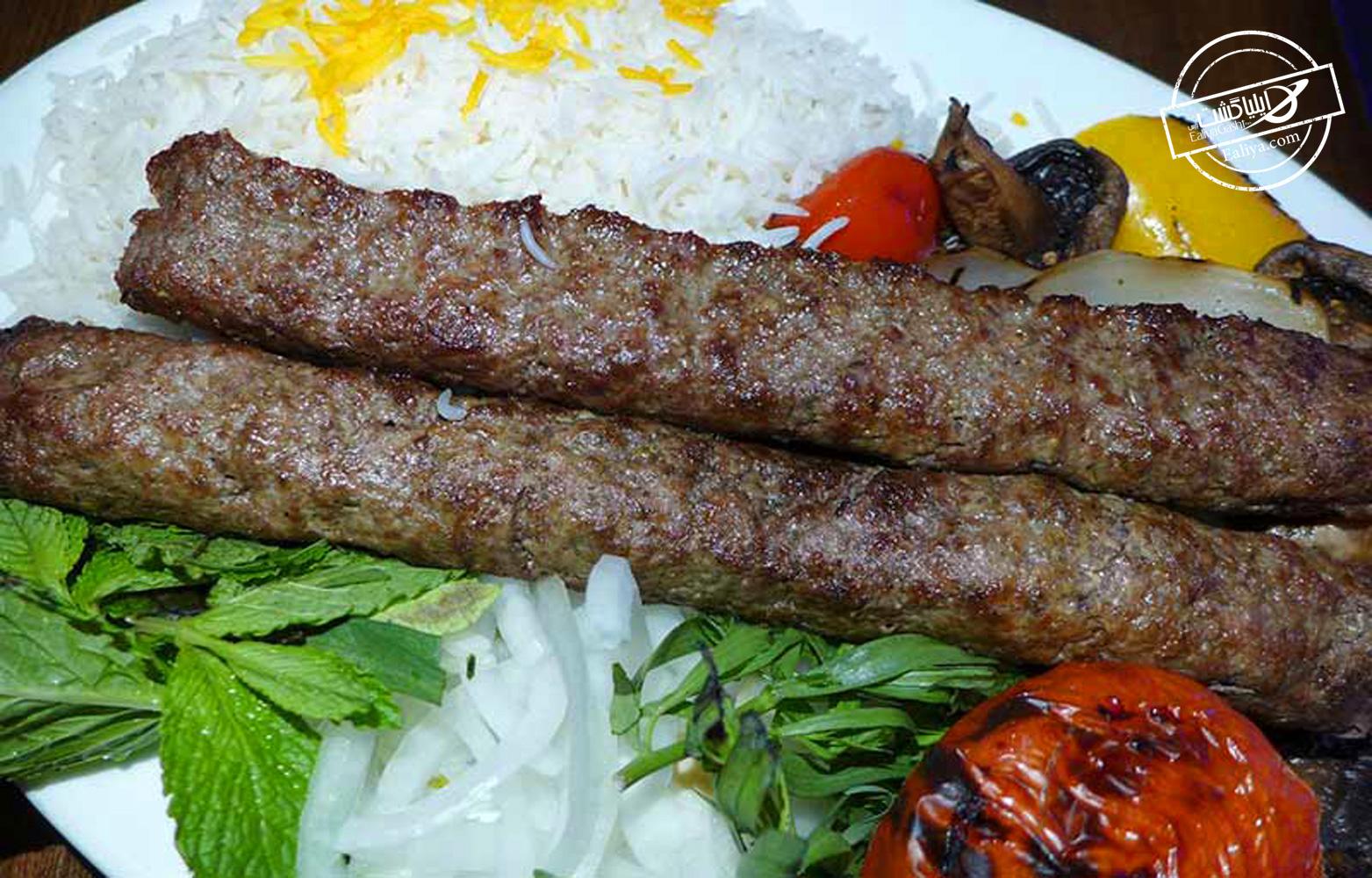 غذای محبوب ایرانی