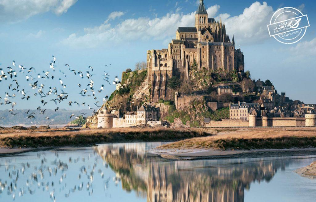 مکان تاریخی فرانسه