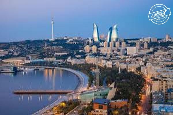 رزرو تور آذربایجان